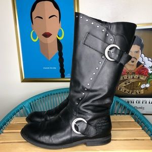 Harley-Davidson® Women's Sapphire 13-Inch Boots